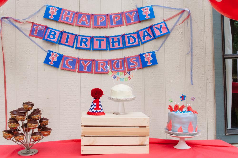 First Birthday-120