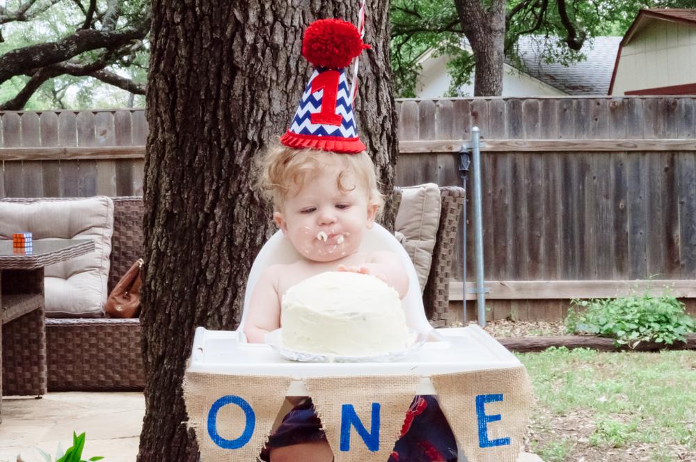 First Birthday-199